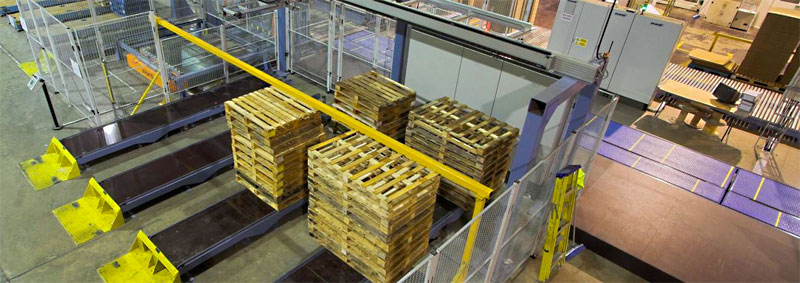 material handling systems for the corrugated packaging industries in south africa