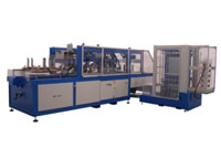 tray forming  machinery